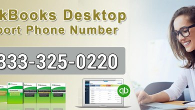 Photo of QuickBooks Desktop Support Phone Number 1-833-325-0220