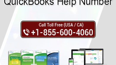 Photo of Quickbooks Help Number 1-855-6OO-4O6O
