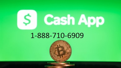 Photo of Cash App Customer Care Number ♜ 𝟏𝟖𝟖𝟖.𝟕𝟏𝟎-𝟔𝟵𝟎𝟵 ♞ Customer support phone number