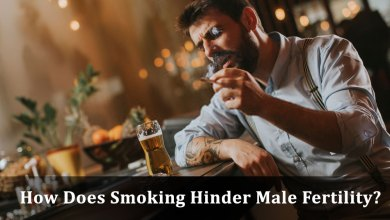 Photo of How Does Smoking Hinder Male Fertility?