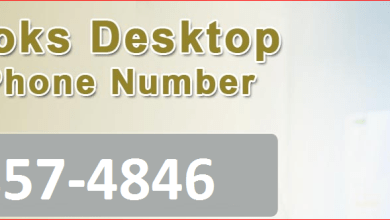 Photo of QuickBooks Apple Desktop Support Phone Number