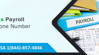 Photo of QuickBooks Payroll Support toll free number