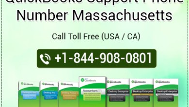 Photo of QuickBooks Support Phone Number Massachusetts
