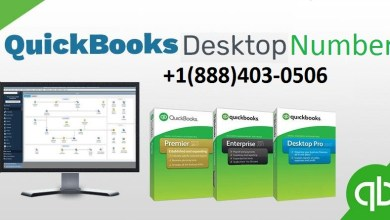 Photo of How*To_+18884O3O5O6 Quickbooks Tech Support Phone Number 24/7 TollFree Covid-19