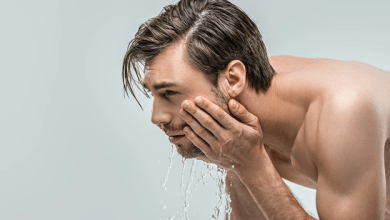 Photo of 5 Steps Of How To Wash a Beard