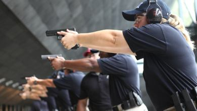 Photo of The Importance of Taking Firearm Training Course