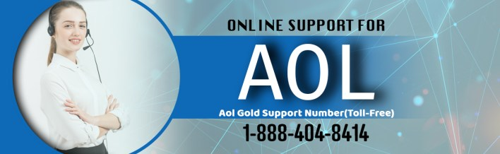 AOL Gold Support Number