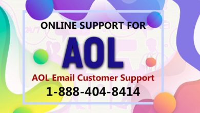 Photo of AOL Gold Support Number– +1-888-404-8414 (Toll-Free)