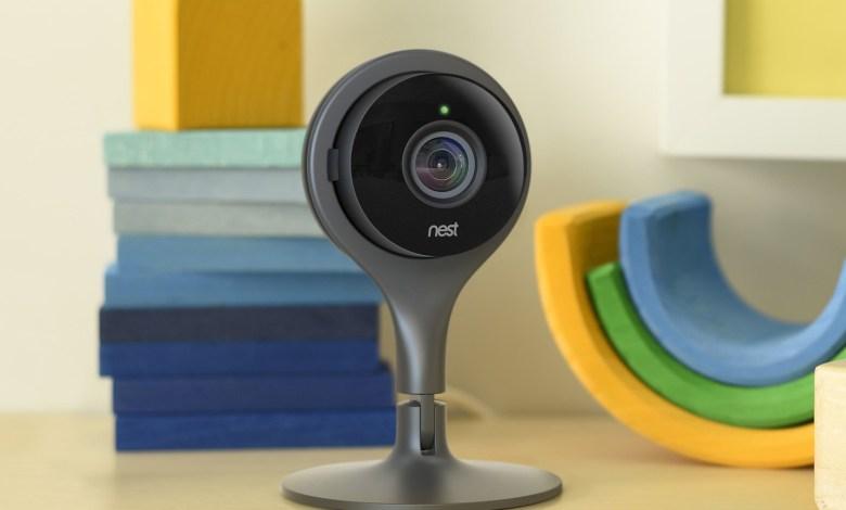 nest baby monitor