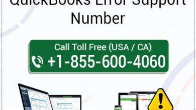Photo of QuickBooks Error Support Phone Number