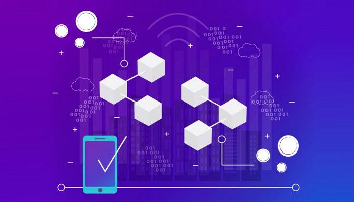 Blockchain-based Application