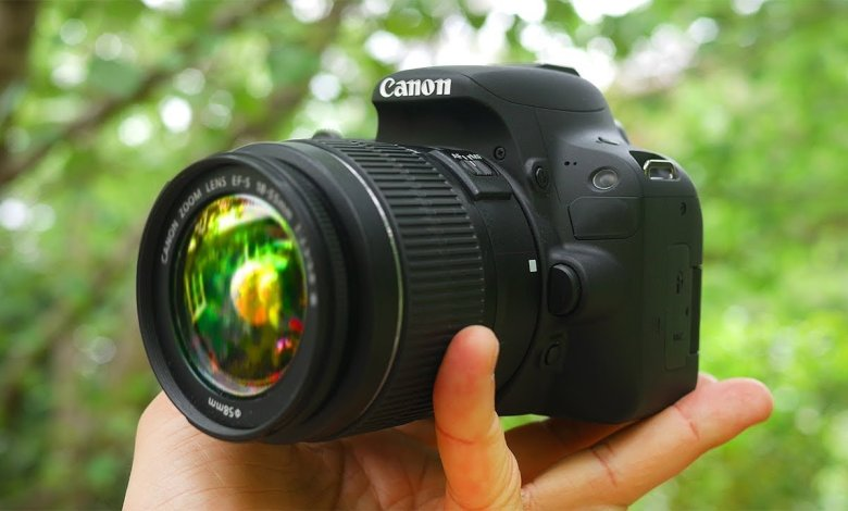 Best Starter Camera