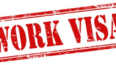 Photo of What Are The Different Types Of Work Visas?