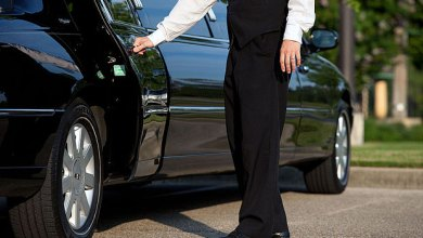 Photo of Why Hire A Limo Service for your Wedding?