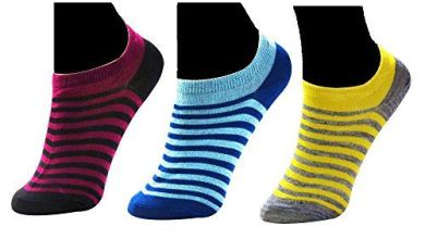 Photo of Mens Socks Add Color to your Steps