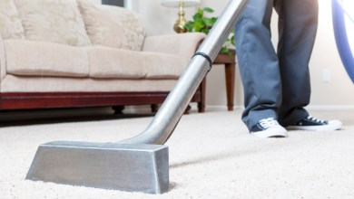 Photo of Why Professional Carpet Cleaning Services in Demand?