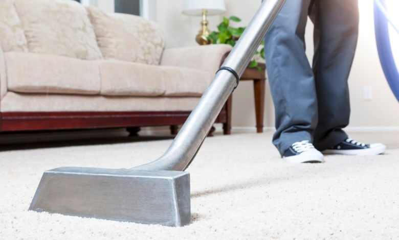 steamaid professional carpet cleaning