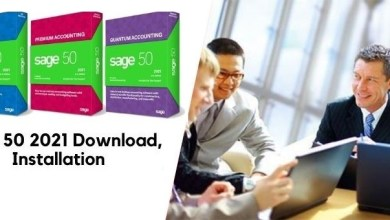 Photo of Download Sage 50 2021 – Installation, Upgrade, Activation