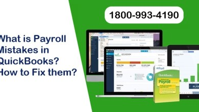 Photo of How to fix Payroll Mistakes in QuickBooks?