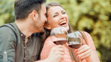 Photo of 7 Great Tips to Keep Red Wine from Staining Your Teeth
