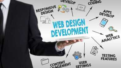 Photo of Guide to Know the Difference Between Web Designing & Development