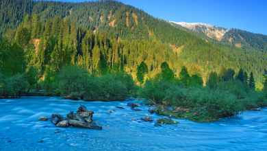 Photo of Top places to visit in Neelam valley
