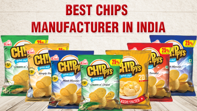 Photo of Best Chips Manufacturer in India