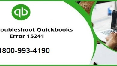 Photo of How do I troubleshoot QuickBooks Error 15241
