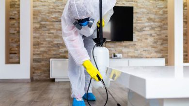 Photo of Things You Should Know About Deep Cleaning Services Before Hiring