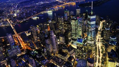 Photo of 5 reasons for moving your start-up company to New York