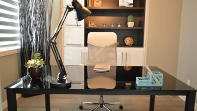 Photo of Tips for setting up an office space in your Pasadena home