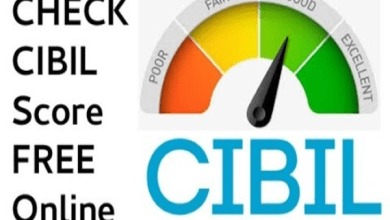 Photo of How Do You Check Your CIBIL Score For Free?