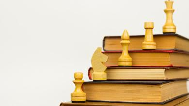 Photo of 5 BEST CHESS BOOKS FOR CLUB PLAYERS