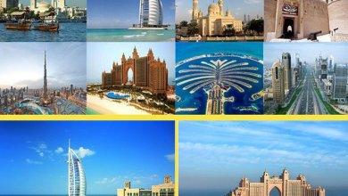 Photo of Adventure in Dubai