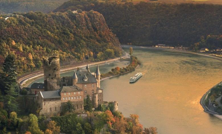 Europe Cruises Lines