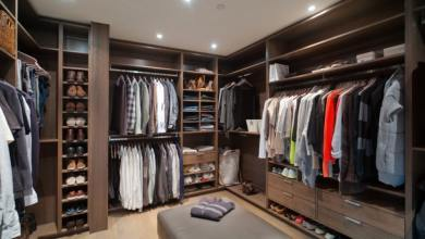 Photo of 9 Essentials For a Man's Wardrobe