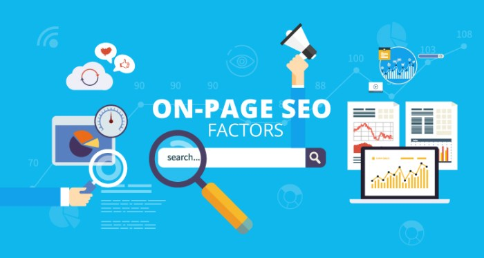 On Page SEO Factor You Should Need To Know