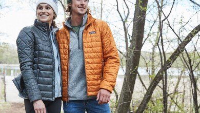 Photo of Winter Jackets: Why Puffer Jackets Are Best For Traveling?