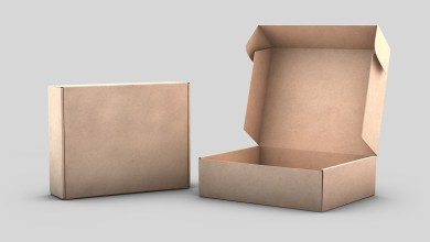 Photo of Thinking Outside the Box: The History of Cardboard Boxes & E-commerce
