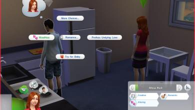 Photo of Sims 4 Woohoo Mods Animation Mod Improves Social Interactions