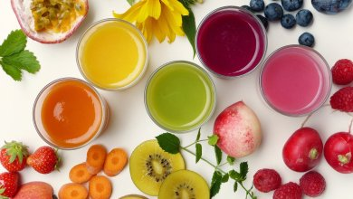 Photo of 8 Ways To Boost Your Immunity Naturally