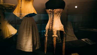 Photo of Tips on How a Corset Can Improve Your Posture
