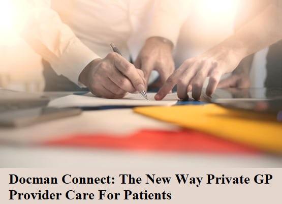 Docman Connect