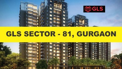 Photo of GLS Sector 81 Offers A Grand Lifestyle At An Affordable Price In Gurgaon