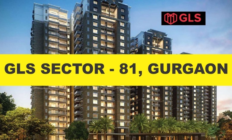 GLS Sector 81 Offers 2 and 3 BHK Affordable Apartments