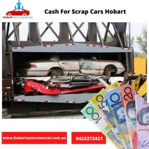 Hobart cash for cars