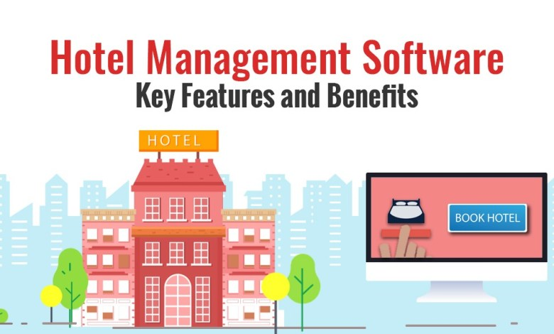 Hotel Management Software Key Features