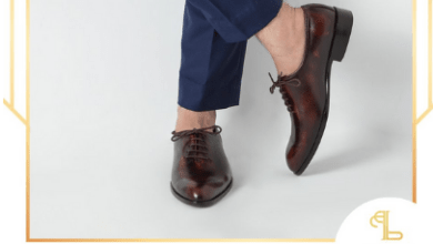 Photo of Trend Lad: Formal Leather Shoes for Men | Dress Shoes for Men