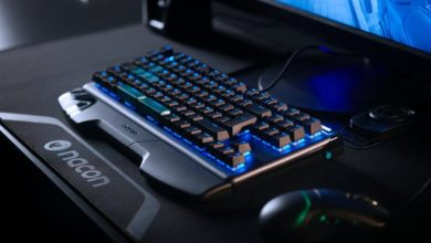 Photo of Best PC Gaming Accessories Of 2020 That You Should Have if you are a Pro Gamer