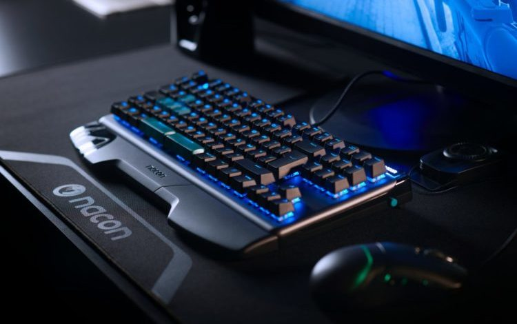 best gaming accessories pc